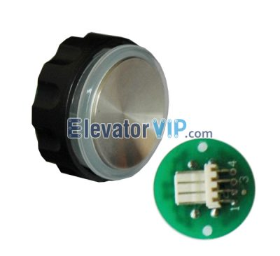 Otis Elevator Spare Parts BR27B Button, Elevator BR27B Button, OTIS Elevator BR27B Button, Elevator Plug Transverse Button, Elevator BR27B Button Supplier, Elevator BR27B Button Manufacturer, Wholesale Elevator Button, Cheap Elevator Button for Sale, Elevator Button Exporter, Elevator Button Factory in China, XAA323CY1A, XAA323CY3A, XAA323CY5A
