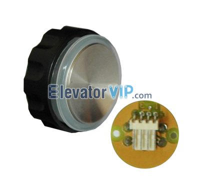 Otis Elevator Spare Parts BR27B Button, Elevator BR27B Button, OTIS Elevator BR27B Button, Elevator Plug Transverse Button, Elevator BR27B Button Supplier, Elevator BR27B Button Manufacturer, Wholesale Elevator Button, Cheap Elevator Button for Sale, Elevator Button Exporter, Elevator Button Factory in China, XAA323CY2A, XAA323CY4A, XAA323CY6A