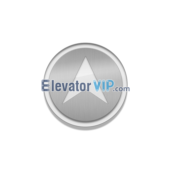 Otis Elevator Spare Parts BR34F Buttons XAA323EG13, Elevator BR34F Indicator, Elevator COP Button, OTIS Elevator COP Button Supplier, Elevator Indicator Manufacturer, Cheap Elevator COP Button Online