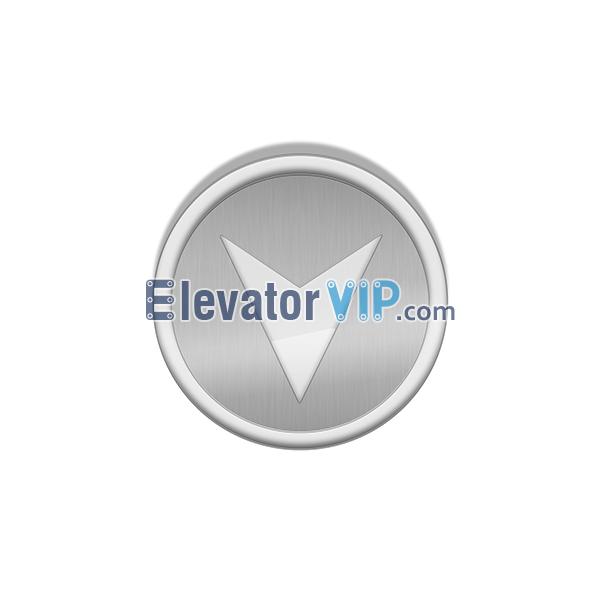 Otis Elevator Spare Parts BR34F Buttons XAA323EG14, Elevator BR34F Indicator, Elevator COP Button, OTIS Elevator COP Button Supplier, Elevator Indicator Manufacturer, Cheap Elevator COP Button Online