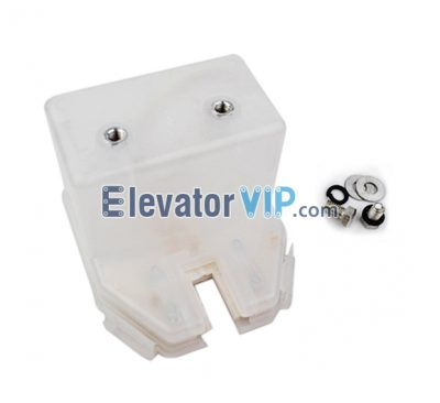 Otis Elevator Spare Parts Oil Cup XAA349C1, Elevator Square Oil Cup, Elevator Oil Box Supplier, OTIS Elevator Oil Lubricator, OTIS Elevator Oil Can 100x65x70mm, Elevator Square Oil Cup Manufacturer, Elevator Square Oil Cup Exporter, Wholesale Elevator Square Oil Cup, Cheap Elevator Square Oil Cup for Sale, Elevator Guide Rail Oiler