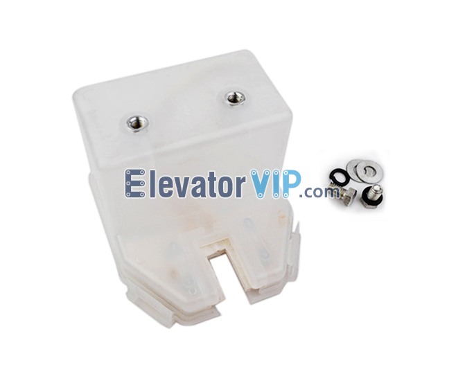 Otis Elevator Spare Parts Oil Cup XAA349C1, Elevator Square Oil Cup, Elevator Oil Box Supplier, OTIS Elevator Oil Lubricator, OTIS Elevator Oil Can 100x65x70mm, Elevator Square Oil Cup Manufacturer, Elevator Square Oil Cup Exporter, Wholesale Elevator Square Oil Cup, Cheap Elevator Square Oil Cup for Sale