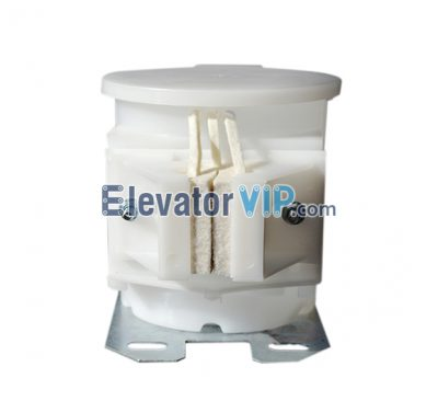 Otis Elevator Spare Parts Round Oil Cup XAA349C2, Elevator Oil Cup, OTIS Elevator Oil Box, Elevator Round Oil Can Diameter 100mm Height 115mm, Elevator Round Oil Cup Manufacturer, Elevator Round Oil Cup Exporter, Wholesale Elevator Round Oil Cup, Cheap Elevator Round Oil Cup for Sale, Elevator Guide Rail Oiler