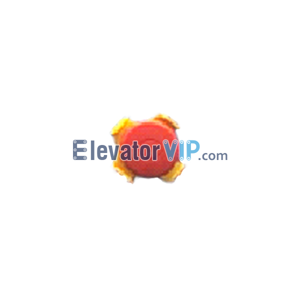 Otis Escalator Spare Parts Stop Button Retainer - Four Claw Yellow XAA384LH1, Escalator Protecting Four Claws for Emergency Stop Button, Escalator Emergency Stop Button Retainer, OTIS Yellow Button Retainer, Escalator Button Retainer Supplier, Escalator Button Retainer Wholesaler, Escalator Button Retainer for Sale, Cheap Escalator Button Retainer in China, Escalator Button Retainer Manufacturer, Escalator Button Retainer Exporter
