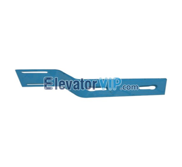 Otis Elevator Spare Parts Leveling Bearing Plate XAA386APB, Elevator Bearing Plate in Hoistway, Elevator Bearing Plate for Leveling Bracket, Elevator Bearing Plate, OTIS Elevator Bearing Plate Manufacturer, Elevator Bearing Plate Supplier, Elevator Bearing Plate Exporter, Wholesale Elevator Bearing Plate, Cheap Elevator Bearing Plate for Sale, Elevator Bearing Plate Factory, Buy Elevator Bearing Plate from China