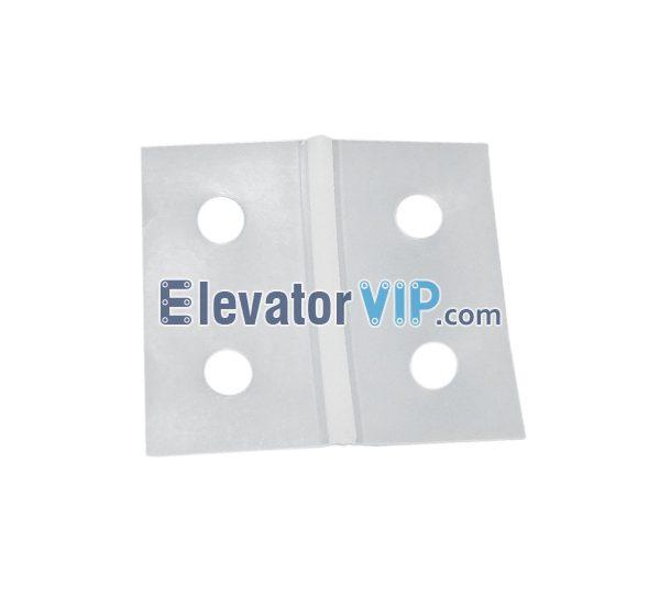 Otis Escalator Mechanical Parts Glass Pad XAA429A1, Escalator PVC Glass Pad, OTIS Escalator Soft Glass Solid Transparent PVC Protector, Escalator PVC Glass Pad Supplier, Escalator PVC Glass Pad Manufacturer, Escalator PVC Glass Pad Exporter, Escalator PVC Glass Pad Factory, Cheap Escalator PVC Glass Pad for Sale, Escalator PVC Glass Pad in China