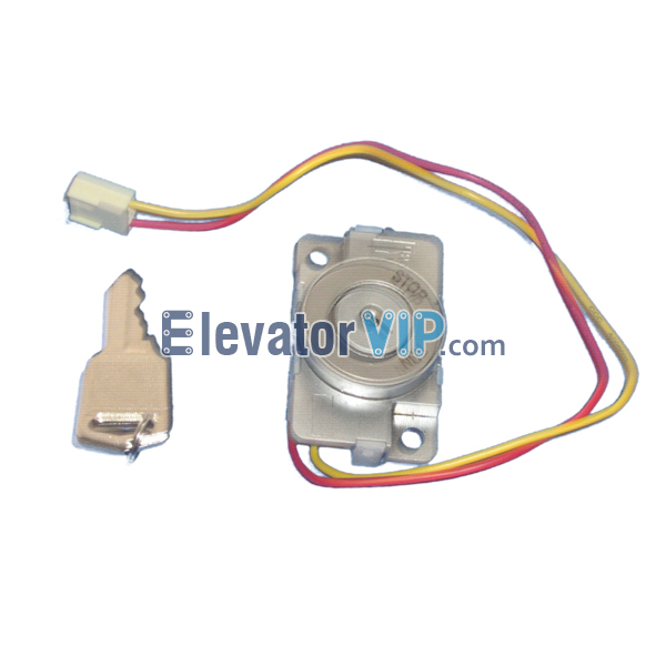Elevator Electronic Lock Switch, Elevator Base Station Lock, Elevator DS-4 Lock Switch, OTIS Lift Power Lock, OTIS Lift Power Switch, OTIS Elevator Power Lock with Key Removed in 2 or 3 Position, Elevator Power Lock Supplier, Elevator Power Lock Manufacturer, Elevator Power Lock Factory, Elevator Power Lock Exporter, Wholesale Elevator Power Lock, Cheap Elevator Power Lock for Sale, Buy High Quality Elevator Power Lock from China, XAA431H2, Elevator Power Lock Used for Calling Board
