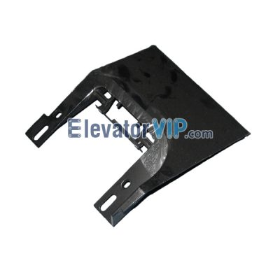 Otis Escalator Mechanical Parts Entrance Switch Bracket XAA438FH2, Escalator Front Board Right, Escalator YL102 Material Switch Bracket, OTIS 508 S-sharped Handrail Switch Bracket, OTIS Escalator Switch Bracket at Entrance, Escalator Switch Bracket Supplier, Escalator Switch Cover Manufacturer, Escalator Switch Bracket Factory, Wholesale Escalator Switch Bracket, Escalator Switch Bracket Exporter, Cheap Escalator Switch Bracket Online