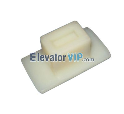 Otis Escalator Mechanical Parts Guide Block XAA477AN1, Escalator Handrail Guide Block, Escalator Plastic Guide Rail Slider Block, OTIS Plastic Guide Rail Slider Block for Handrail, Escalator Handrail Guide Block Supplier, Escalator Handrail Guide Block Factory, Wholesale Escalator Handrail Guide Block, Cheap Escalator Handrail Guide Block Online, Where can buy Escalator Handrail Guide Block
