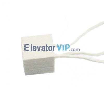 Otis Elevator Spare Parts Square Cotton Core XAA488B1, Elevator Square Oil Cup Felt Block, Elevator Oil Cup Felt Supplier, OTIS Oil Cup Cotton Core Block, Elevator Oil Cup Felt Block Manufacturer, Elevator Oil Cup Felt Block Exporter, Elevator Oil Cup Felt Block Factory, Elevator Oil Cup Felt Block Exporter, Wholesale Elevator Oil Cup Felt Block, Buy Cheap Elevator Oil Cup Felt Block Online