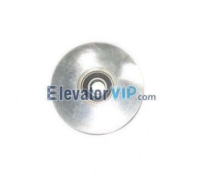 Otis Elevator Spare Parts Steel Wire Rope Sheave of Car Door XAA502B1, Elevator Wire Rope Roller, OTIS Elevator Wire Rope Pulley, OTIS Elevator Wire Rope Sheave, Elevator Wire Rope Roller Supplier, Elevator Wire Rope Roller Manufacturer, Elevator Wire Rope Roller Factory, Elevator Wire Rope Roller Exporter, Wholesale Elevator Wire Rope Roller, Cheap Elevator Wire Rope Roller for Sale, OTIS Elevator φ72mm Steel Wire Rope Roller