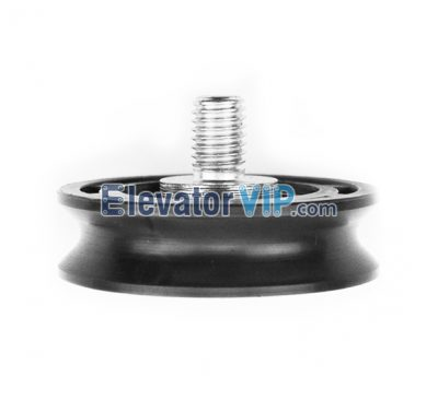 Otis Elevator Spare Parts Door Hanger Roller XAA502R1, Elevator φ56mm Landing Door Hanging Roller, Elevator Landing Door Hanging Roller, OTIS Elevator Car Door Handing Roller, Elevator Landing Door Hanging Roller Supplier, Elevator Landing Door Hanging Roller Manufacturer, Wholesale Elevator Landing Door Hanging Roller, Cheap Elevator Landing Door Hanging Roller for Sale, Elevator Landing Door Hanging Roller Exporter, Elevator Landing Door Hanging Roller Factory