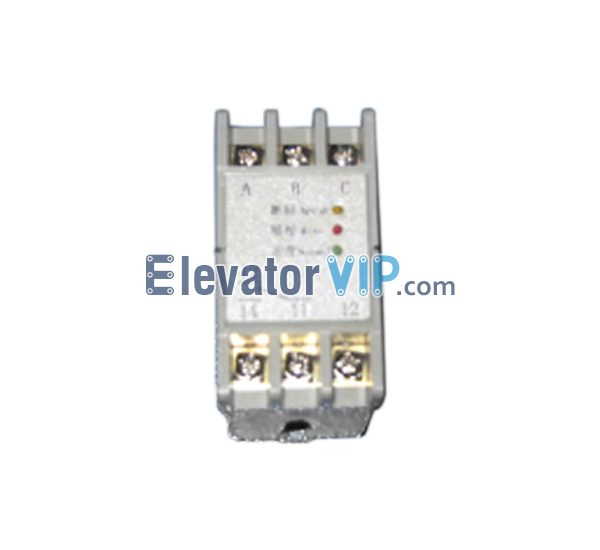 Otis Escalator Spare Parts Phase Sequence Relay XAA613AT3, Escalator Three-phase Protection Relay, Escalator ABJ1-12W Relay, OTIS Escalator AC Relay, Escalator AC Relay, Escalator Three-phase Relay Supplier, Escalator Relay Manufacturer, Escalator Relay Wholesaler, Escalator Relay Exporter, Cheap Escalator Relay in China, Escalator Relay Online
