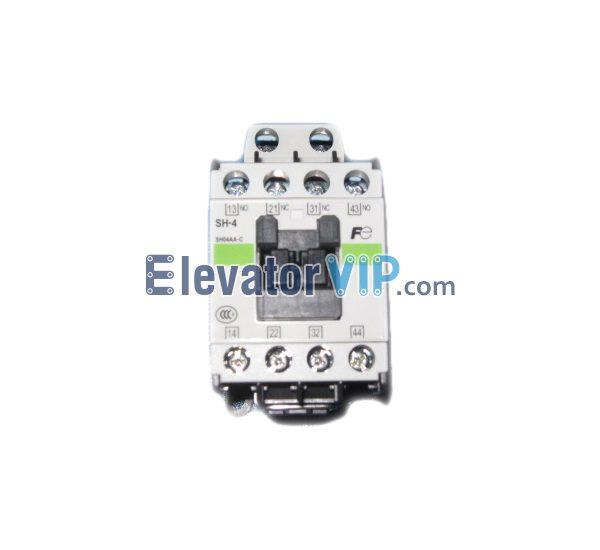 Otis Elevator Spare Parts SH-4-C Fuji Relay XAA613BT1, Elevator SH-4-C Series Relay, Elevator Relay AC110V 2A2B, OTIS Elevator SH-4-C Relay, Elevator SH-4-C Series Relay Supplier, Elevator SH-4-C Series Relay Manufacturer, Elevator SH-4-C Series Relay Exporter, Elevator SH-4-C Series Relay Wholesaler, Elevator SH-4-C Series Relay Factory, Buy Cheap Elevator SH-4-C Series Relay from China, Elevator Controller Cabinet Relay