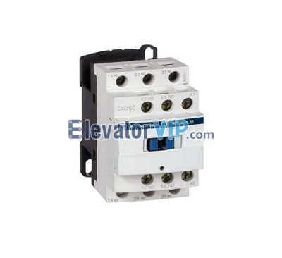 Otis Escalator Spare Parts Safety Relay XAA613BV6