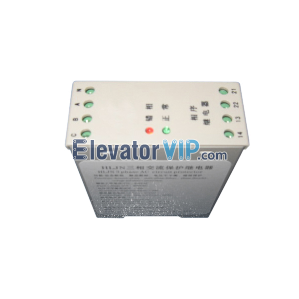 Otis Elevator Spare Parts HLJN-1 Phase Sequence Relay XAA613CF1, Elevator HUILING Phase Sequence Relay, Elevator HLJN-1 Relay, OTIS Lift Phase Sequence Relay, Elevator Phase Sequence Relay Supplier, Elevator Phase Sequence Relay Manufacturer, Elevator Phase Sequence Relay Exporter, Elevator Phase Sequence Relay Factory, Cheap Elevator Phase Sequence Relay for Sale, Wholesale Elevator Phase Sequence Relay, Buy Elevator Phase Sequence Relay from China