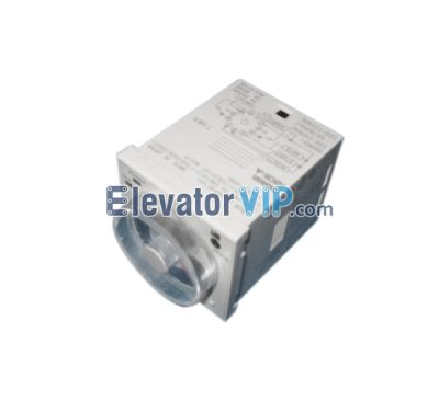 Otis Elevator Spare Parts H3CR-A Time Relay XAA613P3, Elevator Time Relay, Elevator Time Relay H3CR-A, Elevator Time Relay for Controller Cabinet, OTIS Lift Time Relay, Elevator Time Relay Supplier, Elevator Timer Manufacturer, Elevator Time Relay Factory, Wholesale Elevator Time Relay, Elevator Time Relay Exporter, Cheap Elevator Time Relay from China, Elevator Timer