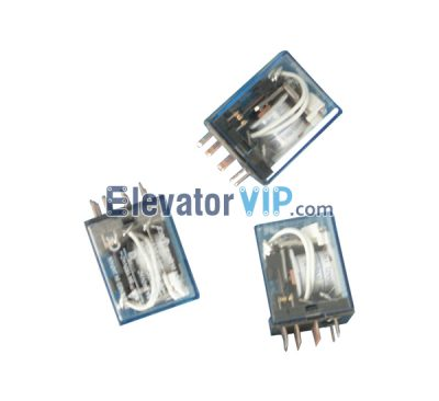 Otis Elevator Spare Parts MY4N-J Relay XAA613S1, Elevator MY4N-J Relay, Elevator Omron Relay AC110V/100 5A 14Pin, OTIS Lift Small Relay for Controller Cabinet, Elevator Small Relay, Elevator MY4NJ Relay Supplier, Elevator MY4N-J Relay Manufacturer, Elevator MY4N-J Relay Exporter, Wholesale Elevator MY4N-J Relay, Elevator MY4N-J Relay Factory, Cheap Elevator MY4N-J Relay for Sale, Elevator MY4N-J Relay in China
