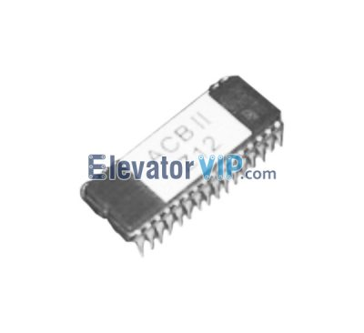 Otis Elevator Spare Parts Z12 Chip XAA616BF1