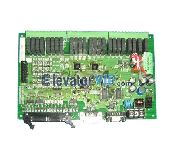 Otis Escalator Spare Parts Omron Microcomputer Board XAA616Z1, Escalator OMRON Board, CPM2B-60CDR1-D-CH, CPM2B-60CDR-D-CH Supplier, Escalator PCB Online, XIZI OTIS Microcomputer PCB Wholesaler, OTIS PCB CPM2B-60CDR1-D-CH Exporter, Cheap OTIS PCB for Sale