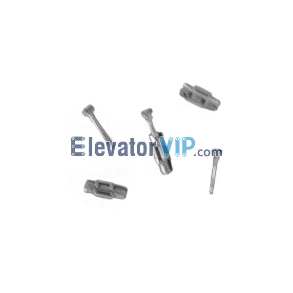 Otis Elevator Spare Parts Insert (LCBII Fixed Pin) XAA618AT3