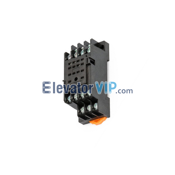 Elevator LY4 Relay Base, Elevator PTF14A-E Relay Base, OTIS Elevator Relay Base, Elevator Relay Base Supplier, Elevator Relay Base Manufacturer, Elevator Relay Base Factory, Elevator Relay Base Exporter, Elevator Relay Base Factory, Cheap Elevator Relay Base Online, XAA618G1