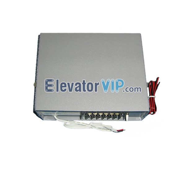 Otis Elevator Spare Parts DC-12A Emergency Power Supply XAA621J1, Elevator Emergency Power Supply, Elevator Power Supply Device DC-12A, OTIS Elevator Emergency Automatic Switch, Elevator Emergency Power Supply Supplier, Elevator Emergency Power Supply Manufacturer, Elevator Emergency Power Supply Exporter, Elevator Emergency Power Supply Factory, Wholesale Elevator Emergency Power Supply, Cheap Elevator Emergency Power Supply for Sale