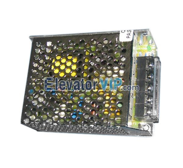 Otis Escalator Spare Parts Switching Power Supply - Regulator XAA621Q1, Escalator Power Supply, OTIS Switching Power Supplier, Escalator 35W Power Supply, Escalator CLT-03524C, Escalator Power Supply Manufacturer, Escalator Power Supply Wholesaler, Escalator Power Supply Exporter, Cheap Escalator Power Supply in China