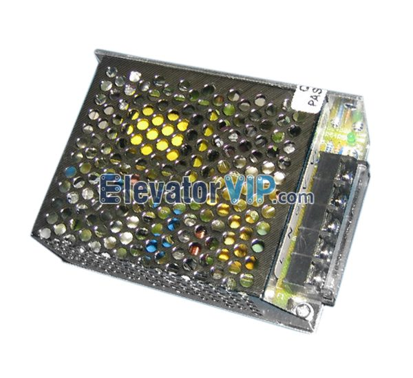 Otis Escalator Spare Parts Switching Power Supply - Regulator XAA621Q2, Escalator Power Supply, OTIS Escalator Power Regulator, Escalator Power Supply Supplier, OTIS Power Supply Manufacturer, Escalator Power Supply Factory, Cheap Escalator Power Supply in China, Escalator Power Supply Online, Wholesale Escalator Power Supply, Escalator Power Supply Exporter