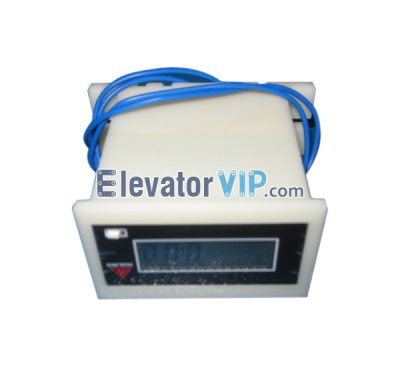 Otis Elevator Spare Parts AC110 Counter XAA630N2