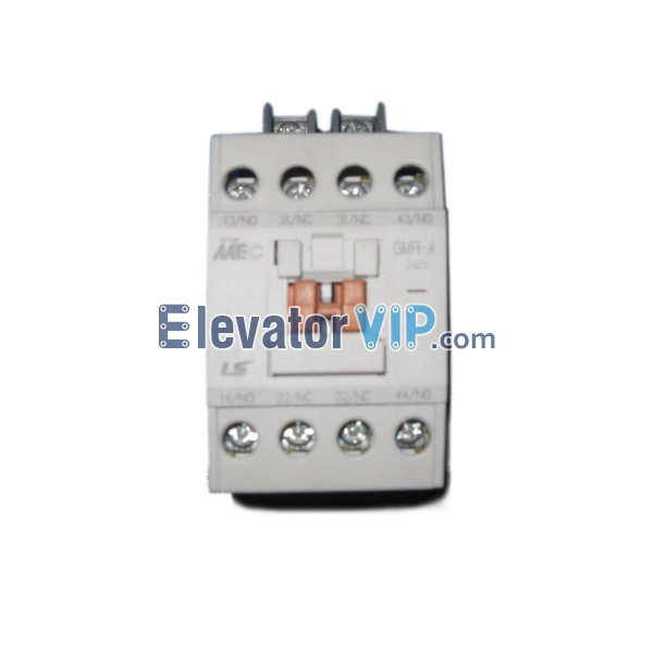 Otis Elevator Spare Parts GMR-4 Contactor XAA638AJ1, Elevator GMR-4 Series Contactor, Elevator Contactor AC110V 4NO, OTIS Elevator GMR-4 Contactor, Elevator GMR-4 Series Contactor Supplier, Elevator GMR-4 Series Contactor Manufacturer, Elevator GMR-4 Series Contactor Exporter, Elevator GMR-4 Series Contactor Wholesaler, Elevator GMR-4 Series Contactor Factory, Buy Cheap Elevator GMR-4 Series Contactor from China, Elevator Controller Cabinet Contactor