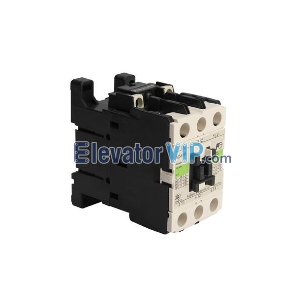Escalator Spare Parts Fuji Domestic Contactor XAA638AS2 Side