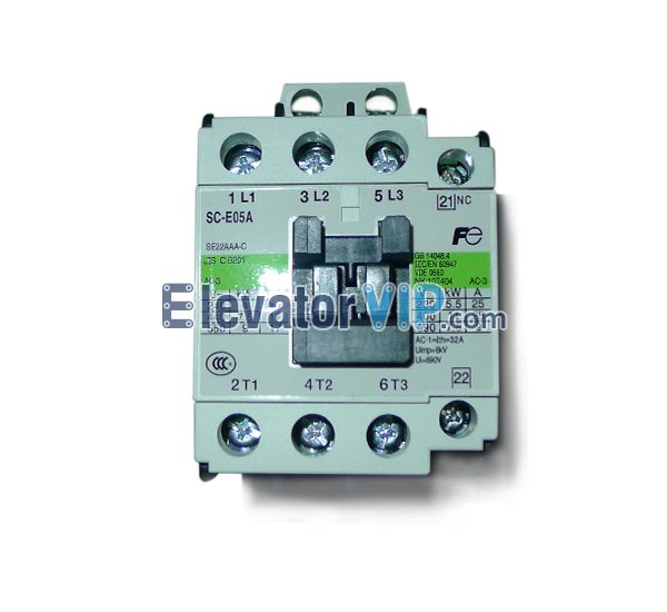 Otis Elevator Spare Parts SC-E05A Fuji Contactor XAA638AV4, Elevator SC-E05A Series Contactor, Elevator Contactor AC110V 1NC, OTIS Elevator SC-E05A Contactor, Elevator SC-E05A Series Contactor Supplier, Elevator SC-E05A Series Contactor Manufacturer, Elevator SC-E05A Series Contactor Exporter, Elevator SC-E05A Series Contactor Wholesaler, Elevator SC-E05A Series Contactor Factory, Buy Cheap Elevator SC-E05A Series Contactor from China, Elevator Controller Cabinet Contactor