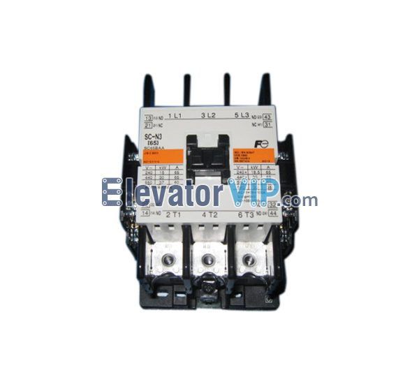 Otis Elevator Spare Parts SC-N3 Fuji Contactor XAA638B1, Elevator SC-N3 Series Contactor, Elevator Contactor AC110V 2A2B, OTIS Elevator SC-N3 Contactor, Elevator SC-N3 Series Contactor Supplier, Elevator SC-N3 Series Contactor Manufacturer, Elevator SC-N3 Series Contactor Exporter, Elevator SC-N3 Series Contactor Wholesaler, Elevator SC-N3 Series Contactor Factory, Buy Cheap Elevator SC-N3 Series Contactor from China, Elevator Controller Cabinet Contactor