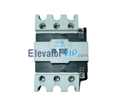 Otis Elevator Spare Parts GSC1-6511 Fuji Contactor XAA638L4, Elevator GSC1-6511 Series Contactor, Elevator Contactor AC220V, OTIS Elevator GSC1-6511 Contactor, Elevator GSC1-6511 Series Contactor Supplier, Elevator GSC1-6511 Series Contactor Manufacturer, Elevator GSC1-6511 Series Contactor Exporter, Elevator GSC1-6511 Series Contactor Wholesaler, Elevator GSC1-6511 Series Contactor Factory, Buy Cheap Elevator GSC1-6511 Series Contactor from China, Elevator Controller Cabinet Contactor