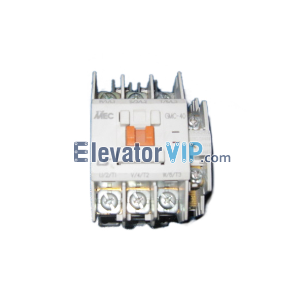 Otis Elevator Spare Parts GMC-40 Fuji Contactor XAA638Q3, Elevator GMC-40 Series Contactor, Elevator Contactor AC110V 2A2B, OTIS Elevator GMC-40 Contactor, Elevator GMC-40 Series Contactor Supplier, Elevator GMC-40 Series Contactor Manufacturer, Elevator GMC-40 Series Contactor Exporter, Elevator GMC-40 Series Contactor Wholesaler, Elevator GMC-40 Series Contactor Factory, Buy Cheap Elevator GMC-40 Series Contactor from China, Elevator Controller Cabinet Contactor