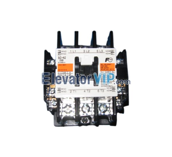Otis Elevator Spare Parts SC-N2 Fuji Contactor XAA638S1, Elevator SC-N2 Series Contactor, Elevator Contactor AC110V 2A2B, OTIS Elevator SC-N2 Contactor, Elevator SC-N2 Series Contactor Supplier, Elevator SC-N2 Series Contactor Manufacturer, Elevator SC-N2 Series Contactor Exporter, Elevator SC-N2 Series Contactor Wholesaler, Elevator SC-N2 Series Contactor Factory, Buy Cheap Elevator SC-N2 Series Contactor from China, Elevator Controller Cabinet Contactor