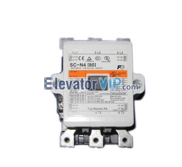 Otis Elevator Spare Parts SC-N4 Fuji Contactor XAA613BT1, Elevator SC-N4 Series Contactor, Elevator Contactor AC110V 2A2B, OTIS Elevator SC-N4 Contactor, Elevator SC-N4 Series Contactor Supplier, Elevator SC-N4 Series Contactor Manufacturer, Elevator SC-N4 Series Contactor Exporter, Elevator SC-N4 Series Contactor Wholesaler, Elevator SC-N4 Series Contactor Factory, Buy Cheap Elevator SC-N4 Series Contactor from China, Elevator Controller Cabinet Contactor