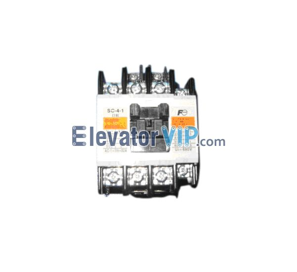 Otis Elevator Spare Parts SC-4-1 Fuji Contactor XAA638S4, Elevator SC-4-1 Series Contactor, Elevator Contactor AC110V 3A1B, OTIS Elevator SC-4-1 Contactor, Elevator SC-4-1 Series Contactor Supplier, Elevator SC-4-1 Series Contactor Manufacturer, Elevator SC-4-1 Series Contactor Exporter, Elevator SC-4-1 Series Contactor Wholesaler, Elevator SC-4-1 Series Contactor Factory, Buy Cheap Elevator SC-4-1 Series Contactor from China, Elevator Controller Cabinet Contactor