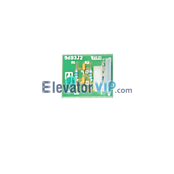 Elevator XIZI OTIS PCB Remote Station Line Terminator, OTIS Lift Remote Station Card, Elevator Remote Station PCB Board, Elevator 9693J2 PCB, Elevator Remote Station Line Terminator Board Supplier, Elevator Remote Station Line Terminator Board Factory, Elevator Remote Station Line Terminator Board Manufacturer, Elevator Remote Station Line Terminator Board Wholesaler, Elevator Remote Station Line Terminator Board Exporter, Cheap Elevator Remote Station Line Terminator Board for Sale, Buy Quality Elevator Remote Station Line Terminator Board Online, XAA642A2