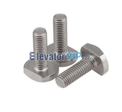 Escalator T-shaped Bolt, Escalator T-shaped Bolt for Fastening Skirt Deflector Brush, OTIS Escalator T-shaped Fastening Bolt, OTIS T-shaped Bolt Supplier, Escalator T-shaped Bolt Manufacturer, Escalator T-shaped Bolt Factory, Escalator T-shaped Bolt Wholesaler, Cheap Escalator T-shaped Bolt Online, Escalator T-shaped Bolt Exporter from China, XAA65DE2