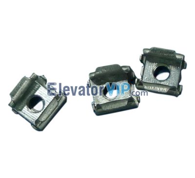 Otis Escalator Mechanical Parts Brush Ledge Fixing Nut XAA72AY1, Escalator Fastening Screw Nut, OTIS Escalator Skirt Brush Bracket Fastening Nut, Wholesale Escalator Fastening Screw Nut, Escalator Fastening Screw Nut Factory, Escalator Fastening Screw Nut Exporter, Escalator Fastening Screw Nut Supplier, Escalator Fastening Screw Nut Manufacturer, Cheap Escalator Fastening Screw Nut Online