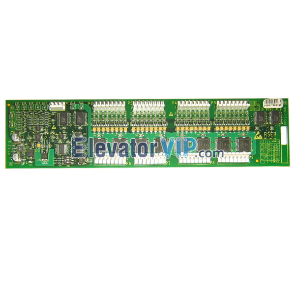 Elevator Car Communication Board, Elevator RSEB Board, OTIS Lift RSEB PCB Board, Cheap OTIS Elevator RSEB PCB Board, Elevator RSEB Board Supplier, Elevator RSEB Board Manufacturer, Elevator RSEB Board Wholesaler, Elevator RSEB Board Exporter, Elevator RSEB Board Factory, Cheap Elevator RSEB Board for Sale, Buy Quality and Original Elevator RSEB Board Online, B9693AE1