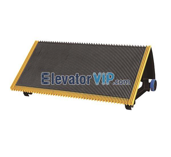 Escalator Step, Black Escalator Aluminum Alloy Step, Escalator Aluminum Alloy Step, Escalator Step Length 1000mm, XIZI OTIS Escalator Step, Escalator Step Supplier, Escalator Step Manufacturer, Escalator Step Exporter, Escalator Step Factory Price, Wholesale Escalator Step, Cheap Escalator Step for Sale, Buy Quality & Original Escalator Step Online, GAA26140M59