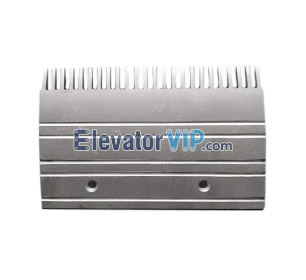 Aluminum Comb Plate for 508 Escalator, Escalator Comb Plate 24 Teeth Aluminum Material, Escalator Comb Plate, Escalator Comb Plate Length 206.39mm, OTIS Escalator Comb Plate, Escalator Comb Plate Supplier, Escalator Comb Plate Manufacturer, Escalator Comb Plate Exporter, Cheap Escalator Comb Plate for Sale, Wholesale Escalator Comb Plate, Escalator Comb Plate Factory Price, GAA453BM3