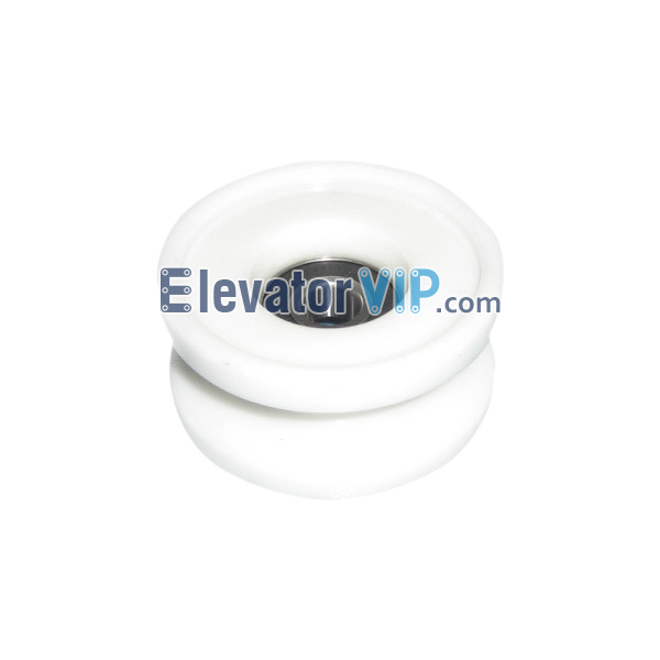Escalator Handrail Roller, Escalator Handrail Roller Φ70*34mm, Escalator Handrail Roller Bearing 6201RS without Shaft, Escalator Handrail Roller White, OTIS Escalator Handrail Roller, Escalator Handrail Roller Supplier, Escalator Handrail Roller Manufacturer, Escalator Handrail Roller Factory Price, Escalator Handrail Roller Exporter, Wholesale Escalator Handrail Roller, Cheap Escalator Handrail Roller for Sale, Buy Quality & Original Escalator Handrail Roller Online, GAA456DH1