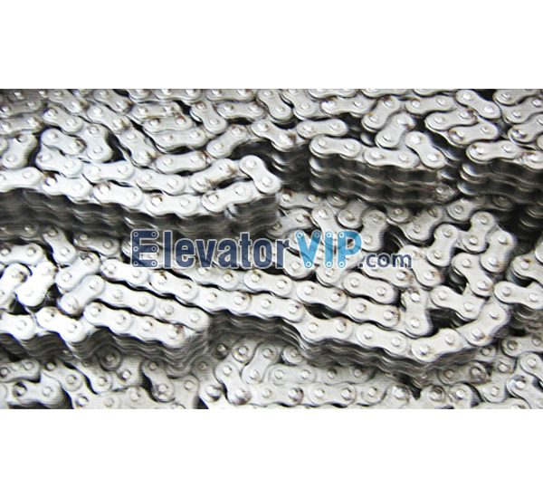 Escalator 08A-2 Double Strand Roller Chain, OTIS Escalator Double Driving Chain, Escalator Double Strand Roller Chain, Escalator Roller Chain Supplier, Escalator Double Strand Roller Chain Manufacturer, Escalator Double Strand Roller Chain Exporter, Escalator Double Strand Roller Chain Factory Price, Cheap Escalator Double Strand Roller Chain for Sale, Buy Quality & Original Escalator Double Strand Roller Chain Online, GB/T1243/08A-2