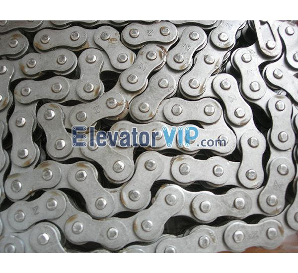 Escalator 16A-2 Double Strand Roller Chain, OTIS Escalator Double Driving Chain, Escalator Double Strand Roller Chain, Escalator Roller Chain Supplier, Escalator Double Strand Roller Chain Manufacturer, Escalator Double Strand Roller Chain Exporter, Escalator Double Strand Roller Chain Factory Price, Cheap Escalator Double Strand Roller Chain for Sale, Buy Quality & Original Escalator Double Strand Roller Chain Online, GB/T1243/16A-2
