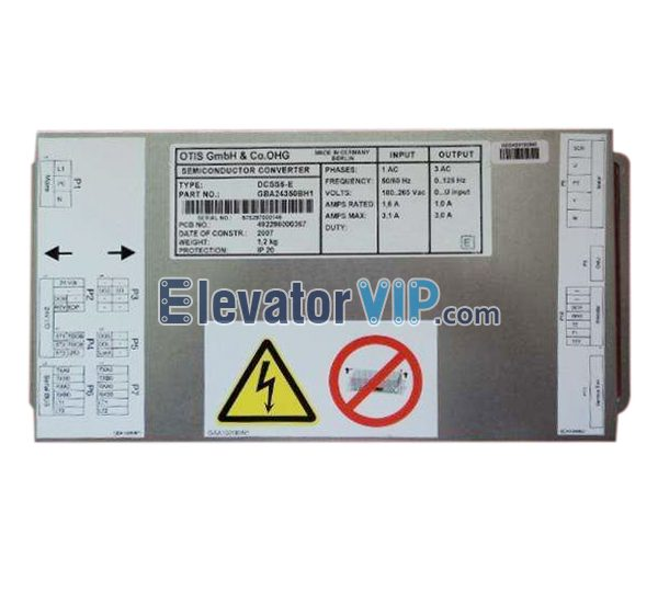 Elevator Door Operator DCSS5-E, Elevator DO2000 DCSS5-E Door Controller, Elevator DCSS5 Door Operator, OTIS Lift Door Controller, Elevator Door Controller Supplier, Elevator Door Controller Manufacturer, Elevator Door Controller Exporter, Elevator Door Controller Factory Price, Wholesale Elevator Door Controller, Cheap Elevator Door Controller for Sale, Buy Quality & Original Elevator Door Controller Online, GBA24350BH10, GBA24350BH1, GJA24350BD11, GJA24350BD10, GCA24350BH10, GFA24350AW1