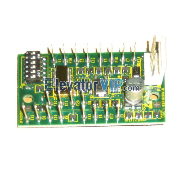 Elevator RS5 Communication Board, Elevator RS5 PCB Board, OTIS Lift RS5 Circuit Board, Elevator RS5 Board Supplier, Elevator RS5 Board Manufacturer, Elevator RS5 Board Factory, Elevator RS5 Board Exporter, Wholesale Elevator RS5 Board, Cheap Elevator RS5 Board for Sale, Buy Quality Elevator RS5 Board Online, GFA23550D1
